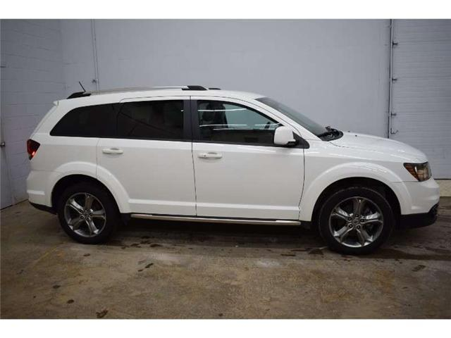 2018 Dodge Journey CROSSROAD AWD - HEATED SEATS * HEATED STEERING (Stk: B3297) in Napanee - Image 1 of 30