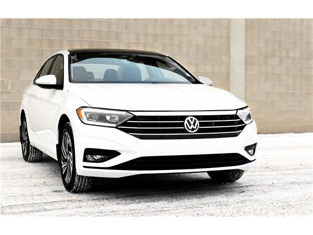 2019 Volkswagen Jetta 1.4 TSI Execline (Stk: 69186) in Saskatoon - Image 1 of 24