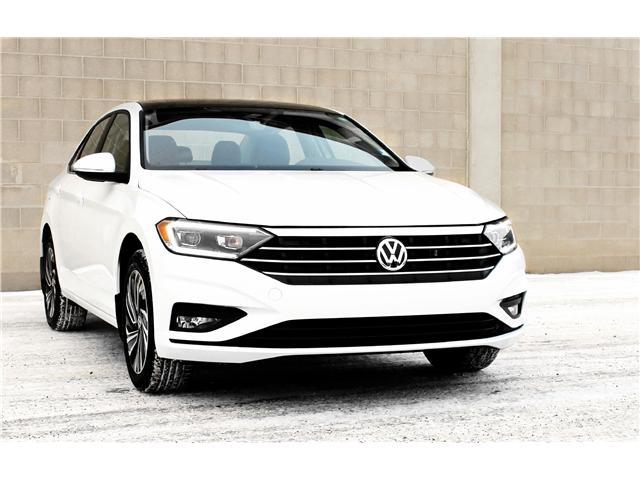 2019 Volkswagen Jetta 1.4 TSI Execline (Stk: 69179) in Saskatoon - Image 1 of 23