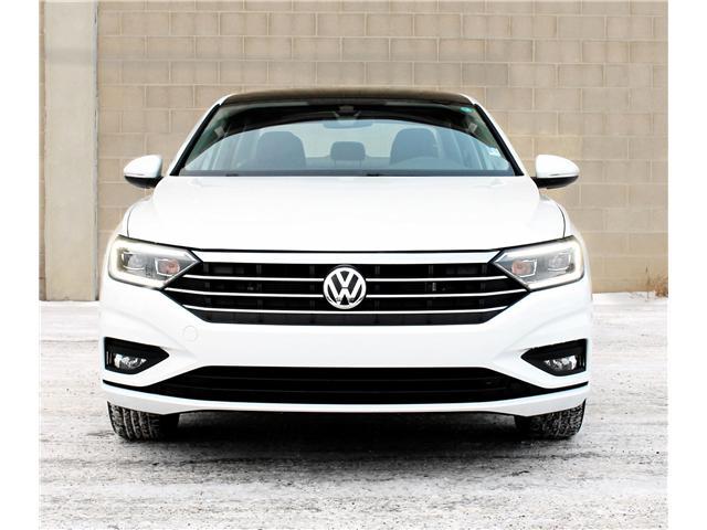 2019 Volkswagen Jetta 1.4 TSI Execline (Stk: 69179) in Saskatoon - Image 2 of 23