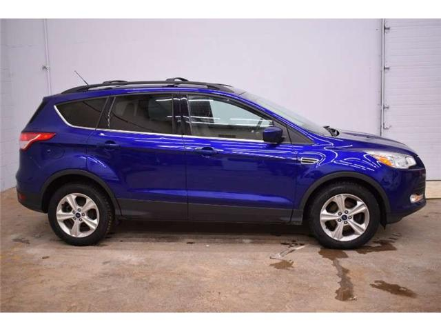 2016 Ford Escape SE - NAV * BACKUP CAM * HEATED SEATS  (Stk: B3319) in Napanee - Image 1 of 30
