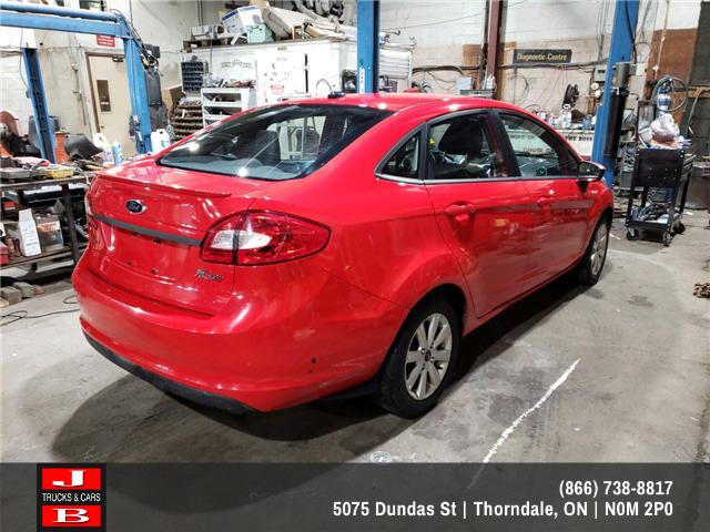 2012 Ford Fiesta SE (Stk: 5604) in Thordale - Image 2 of 7