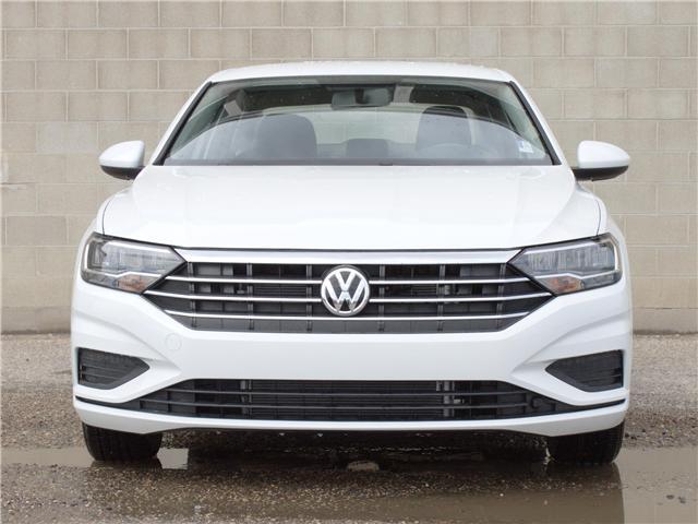 2019 Volkswagen Jetta 1.4 TSI Comfortline (Stk: 69008) in Saskatoon - Image 2 of 19