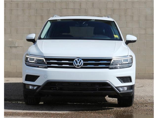 2019 Volkswagen Tiguan Highline (Stk: 69210) in Saskatoon - Image 2 of 7