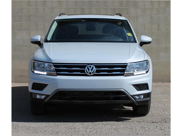 2019 Volkswagen Tiguan Comfortline (Stk: 69195) in Saskatoon - Image 2 of 22