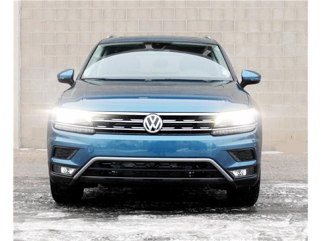 2019 Volkswagen Tiguan Highline (Stk: 69164) in Saskatoon - Image 2 of 22