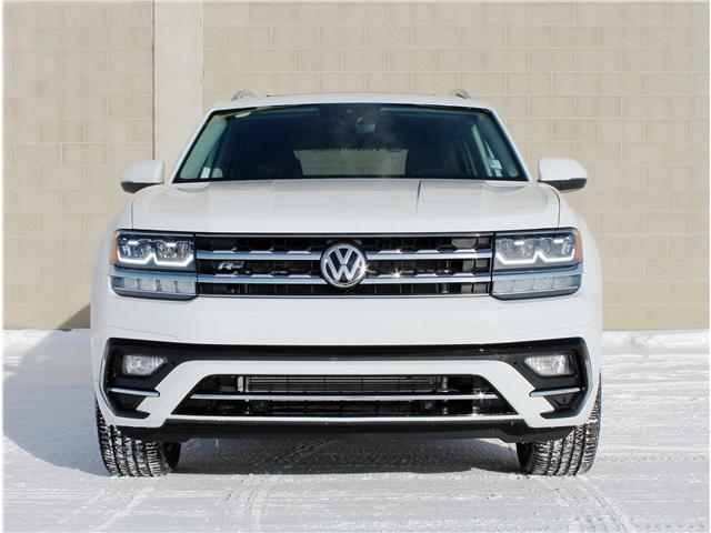 2019 Volkswagen Atlas 3.6 FSI Execline (Stk: 69154) in Saskatoon - Image 2 of 22