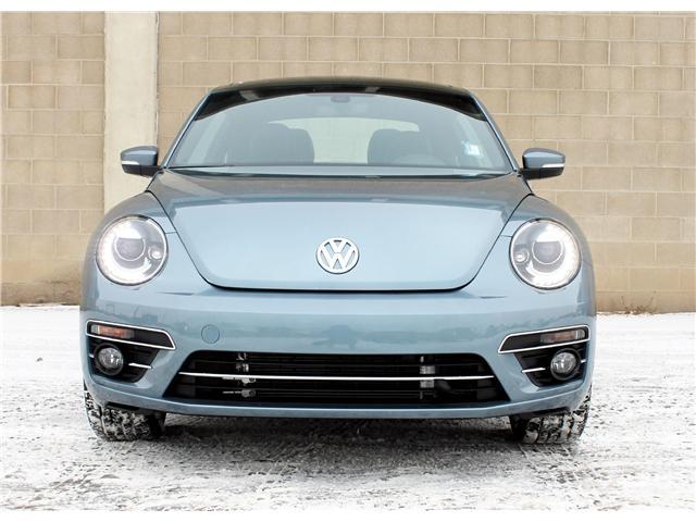 2019 Volkswagen Beetle Wolfsburg Edition (Stk: 69132) in Saskatoon - Image 2 of 22