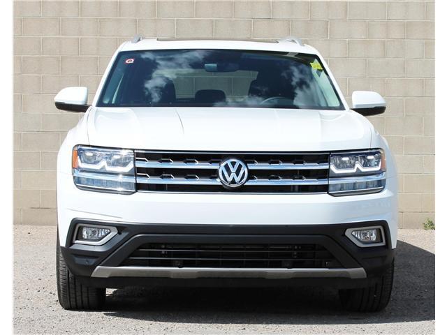2019 Volkswagen Atlas 3.6 FSI Comfortline (Stk: 69129) in Saskatoon - Image 2 of 23