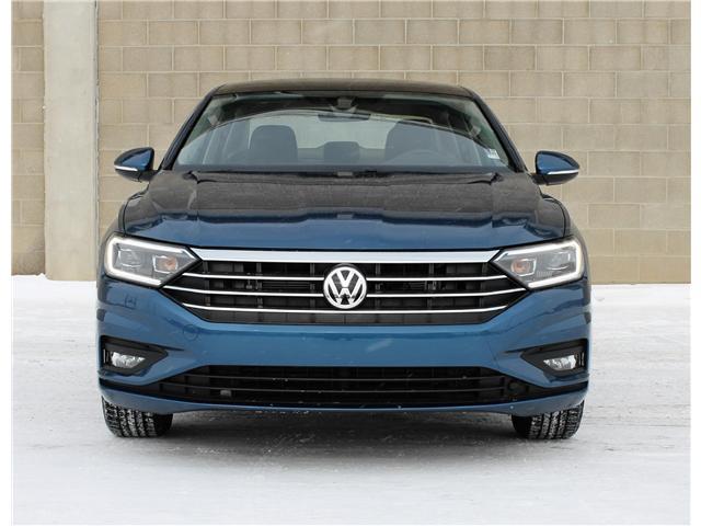 2019 Volkswagen Jetta 1.4 TSI Execline (Stk: 69061) in Saskatoon - Image 2 of 23