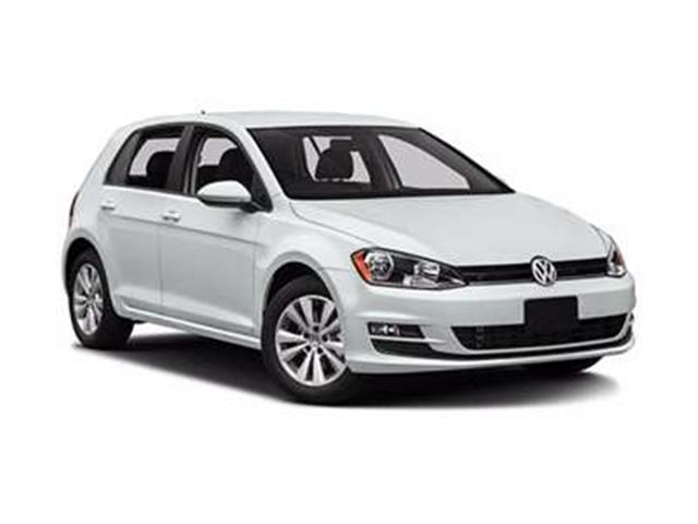 2013 Volkswagen Golf 2.0 TDI Comfortline (Stk: V7068) in Saskatoon - Image 1 of 1