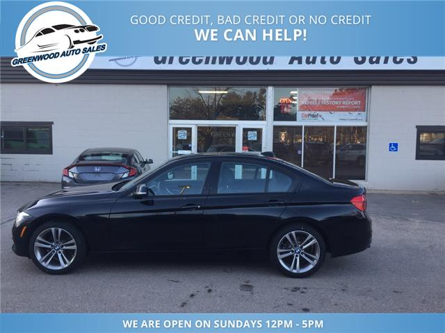 2018 Bmw 330i Xdrive At 30998 For Sale In Greenwood Greenwood
