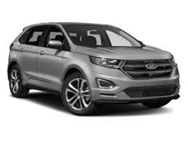 2016 Ford Edge SEL (Stk: 68580B) in Saskatoon - Image 1 of 10