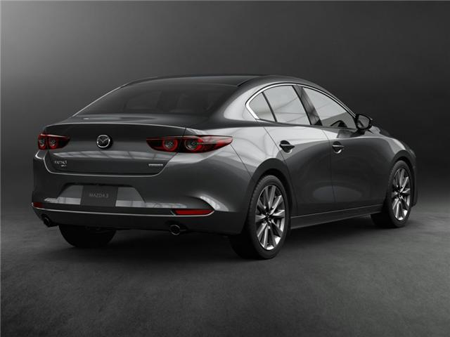 2019 Mazda Mazda3 GT (Stk: 19-1112) in Ajax - Image 4 of 6
