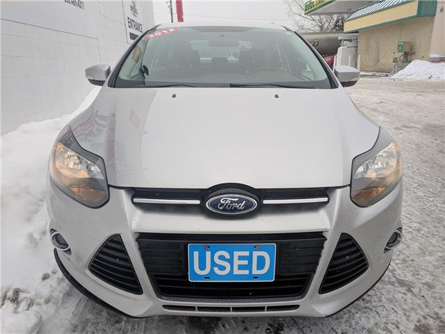 2012 Ford Focus Titanium (Stk: H100162A) in North Cranbrook - Image 2 of 16