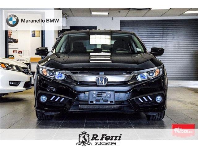 2017 Honda Civic EX (Stk: 26874A) in Woodbridge - Image 2 of 23