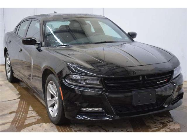 2018 Dodge Charger SXT PLUS - BACKUP CAM * HEATED SEATS * SUNROOF (Stk: B3227) in Napanee - Image 2 of 30