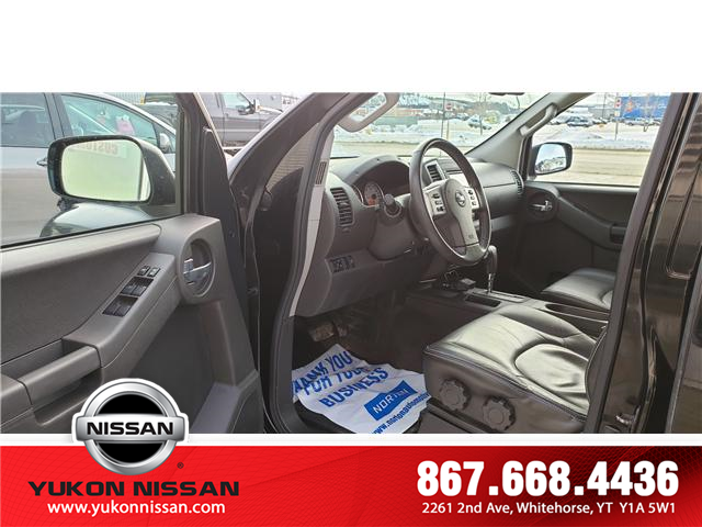 2015 Nissan Xterra PRO-4X (Stk: 9P4535A) in Whitehorse - Image 2 of 19