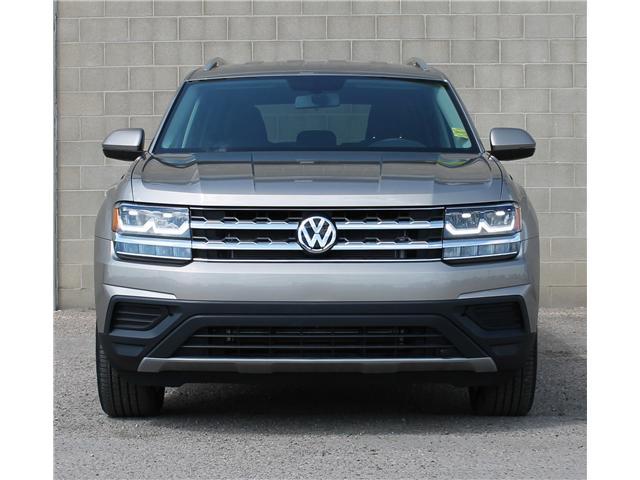 2018 Volkswagen Atlas 3.6 FSI Trendline (Stk: V7029) in Saskatoon - Image 2 of 20