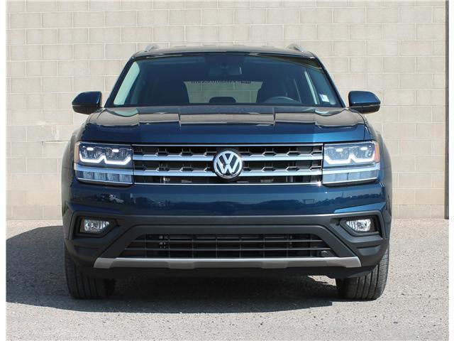 2019 Volkswagen Atlas 3.6 FSI Comfortline (Stk: 69226) in Saskatoon - Image 2 of 21