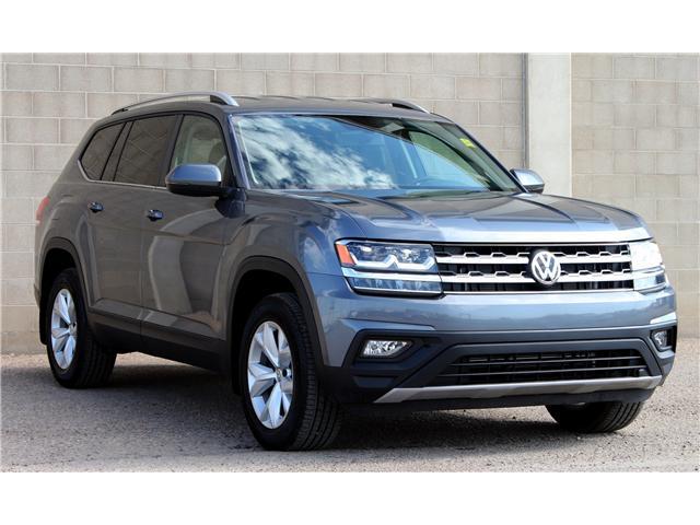 2019 Volkswagen Atlas 3.6 FSI Comfortline (Stk: 69228) in Saskatoon - Image 1 of 21
