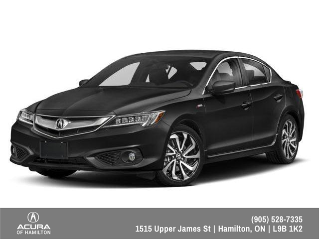 2018 Acura ILX A-Spec (Stk: 18-0172) in Hamilton - Image 1 of 9
