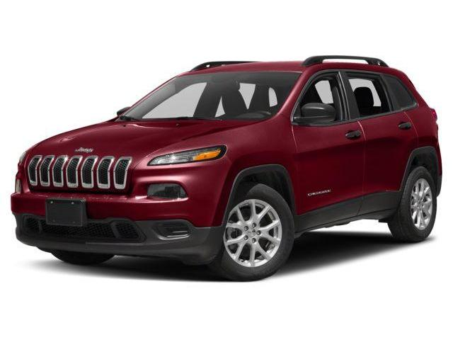 2015 Jeep Cherokee Sport (Stk: 68574A) in Saskatoon - Image 1 of 9