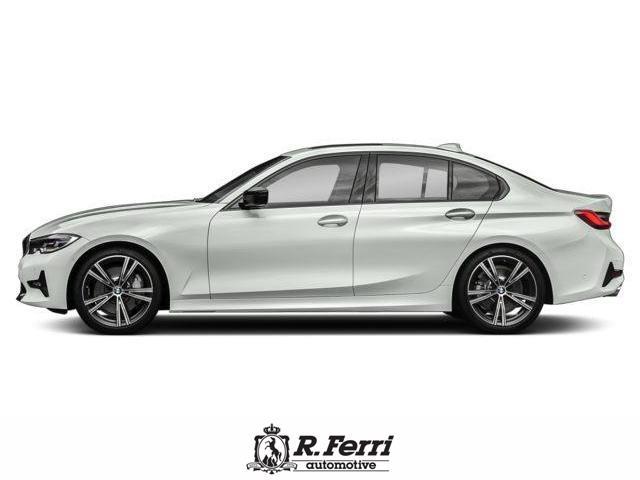 2019 BMW 330i xDrive (Stk: 28023) in Woodbridge - Image 2 of 3