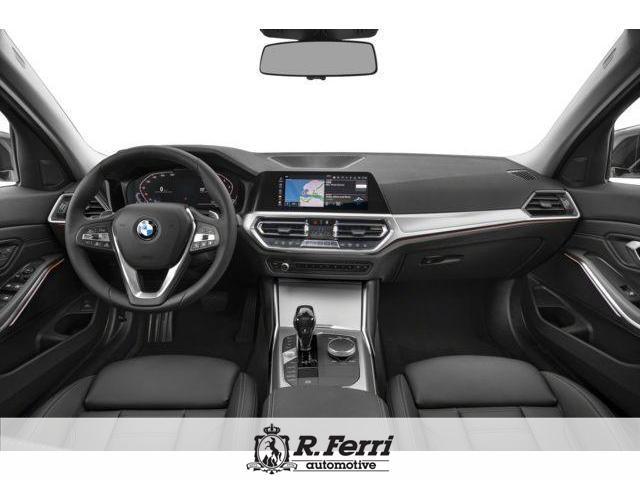 2019 BMW 330i xDrive (Stk: 28023) in Woodbridge - Image 3 of 3