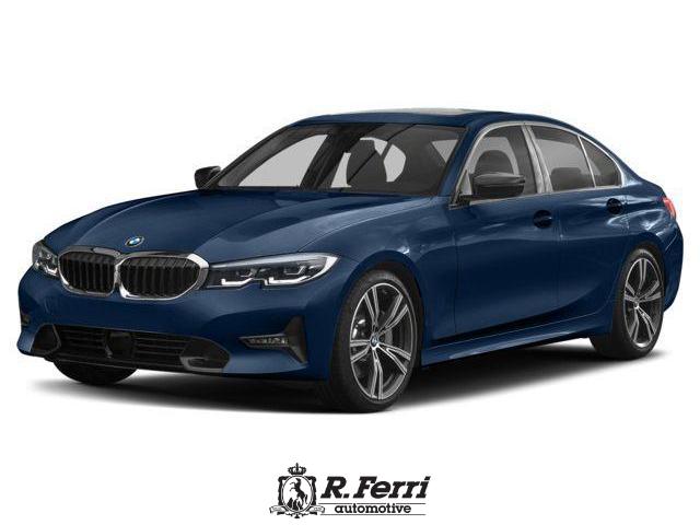 2019 BMW 330i xDrive (Stk: 28031) in Woodbridge - Image 1 of 3