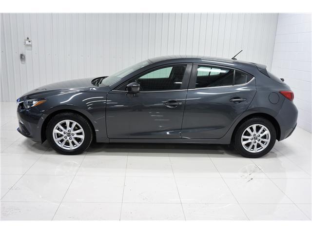 2016 Mazda Mazda3 GS (Stk: M18293A) in Sault Ste. Marie - Image 3 of 12