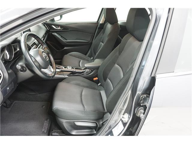 2016 Mazda Mazda3 GS (Stk: M18293A) in Sault Ste. Marie - Image 6 of 12