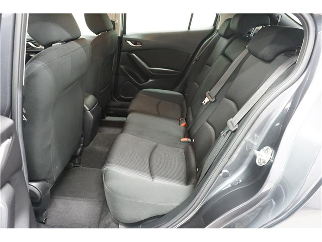 2016 Mazda Mazda3 GS (Stk: M18293A) in Sault Ste. Marie - Image 7 of 12