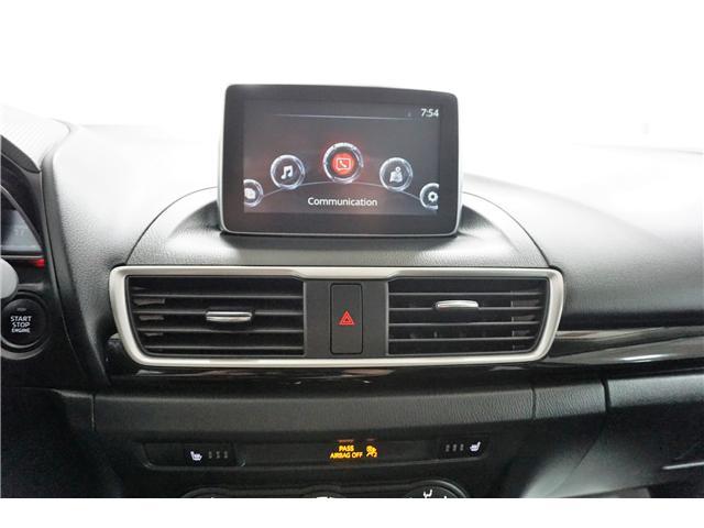 2016 Mazda Mazda3 GS (Stk: M18293A) in Sault Ste. Marie - Image 11 of 12