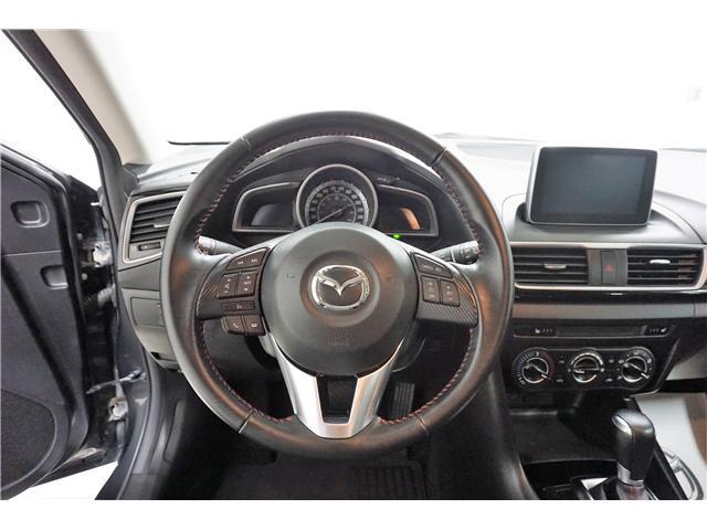 2016 Mazda Mazda3 GS (Stk: M18293A) in Sault Ste. Marie - Image 9 of 12