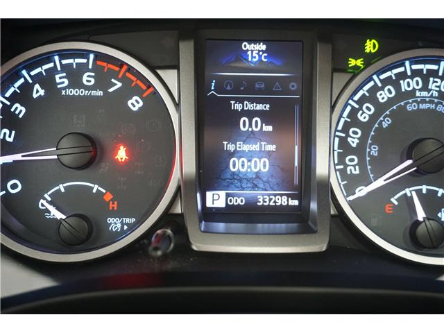 2017 Toyota Tacoma Limited (Stk: R19021A) in Sault Ste. Marie - Image 9 of 11