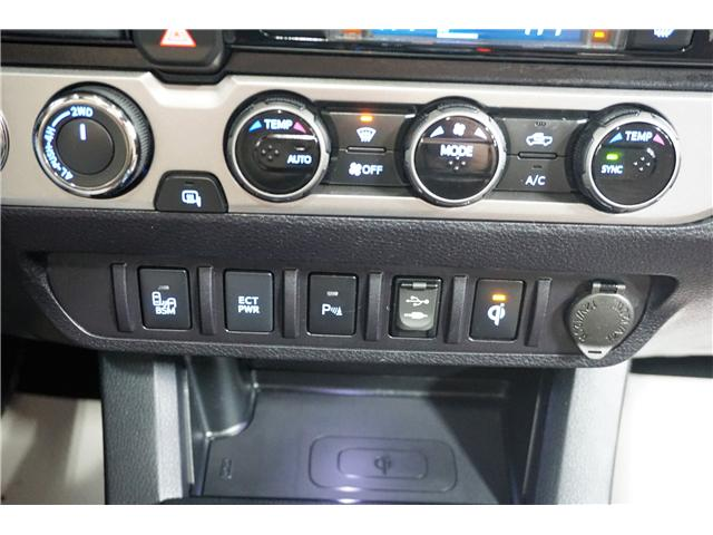 2017 Toyota Tacoma Limited (Stk: R19021A) in Sault Ste. Marie - Image 11 of 11