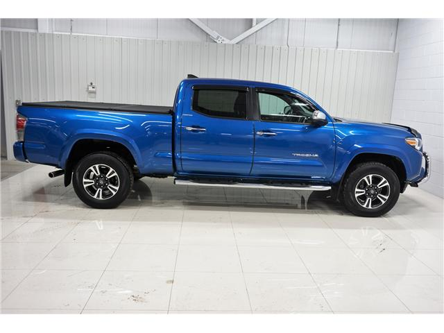 2017 Toyota Tacoma Limited (Stk: R19021A) in Sault Ste. Marie - Image 5 of 11