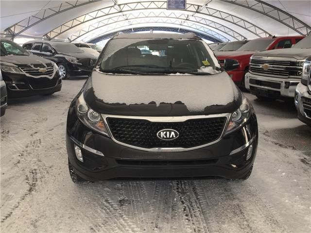 2014 Kia Sportage LX (Stk: 172215) in AIRDRIE - Image 2 of 19