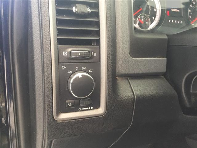 2017 RAM 1500 ST (Stk: 172428) in AIRDRIE - Image 10 of 17