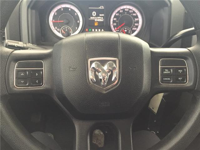 2017 RAM 1500 ST (Stk: 172428) in AIRDRIE - Image 12 of 17