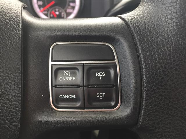 2017 RAM 1500 ST (Stk: 172428) in AIRDRIE - Image 14 of 17