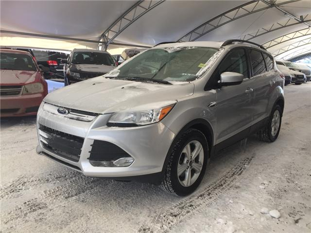 2016 Ford Escape SE (Stk: 172206) in AIRDRIE - Image 3 of 22