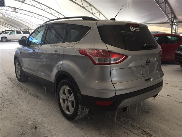 2016 Ford Escape SE (Stk: 172206) in AIRDRIE - Image 4 of 22