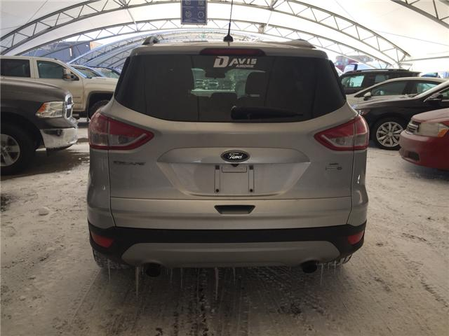 2016 Ford Escape SE (Stk: 172206) in AIRDRIE - Image 5 of 22