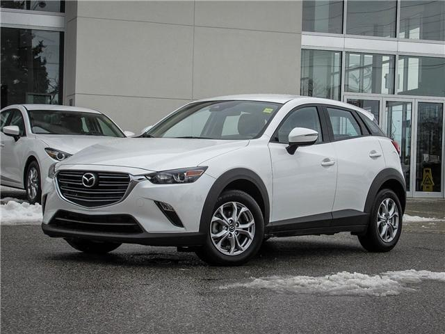 2019 Mazda CX-3 GS (Stk: P5058) in Ajax - Image 1 of 24