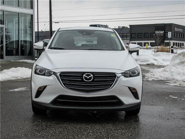 2019 Mazda CX-3 GS (Stk: P5058) in Ajax - Image 2 of 24