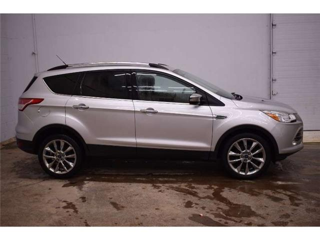 2014 Ford Escape SE - BACKUP CAM * HEATED SEATS * TOUCH SCREEN (Stk: B3307) in Kingston - Image 1 of 30
