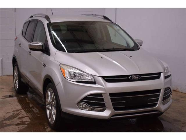 2014 Ford Escape SE - BACKUP CAM * HEATED SEATS * TOUCH SCREEN (Stk: B3307) in Kingston - Image 2 of 30