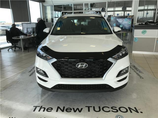 2019 Hyundai Tucson Preferred (Stk: 9TC5161) in Leduc - Image 1 of 8